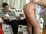 Boy Just Could Not Resist His Friends Mom Teasing