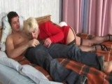 Horny Mom Decided To Give Her Sons Friend Awakening Of Her Life