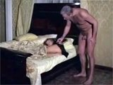 Sleeping Barely Legal Teen Girl Sexually Used By Dirty Friends Daddy